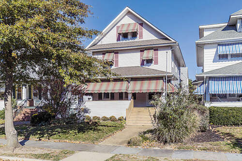 Multi Family for Sale at 410 Sylvania Avenue Avon By The Sea, New Jersey 07717 United States