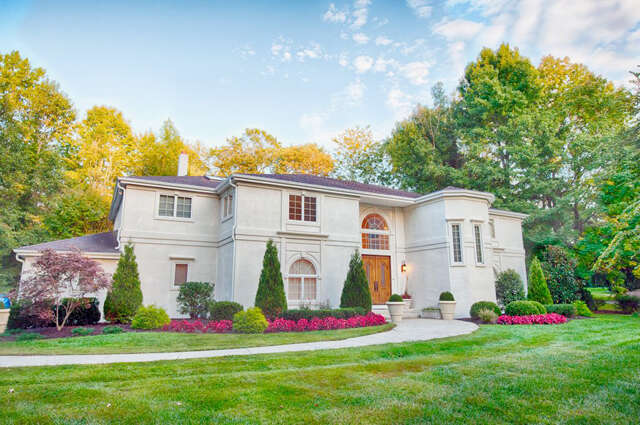 Single Family for Sale at 201 Munn Lane Cherry Hill, New Jersey 08034 United States