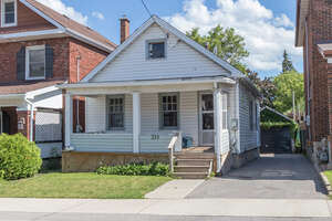 Featured Property in Oshawa, ON L1H 2B3