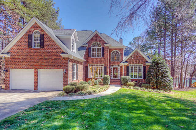 Single Family for Sale at 175 Lake Mist Drive Mooresville, North Carolina 28117 United States