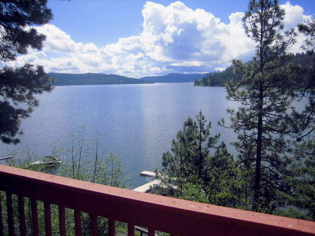 Real Estate for Sale, ListingId:45257754, location: 9742 W Rockford Bay Rd Coeur D Alene 83814