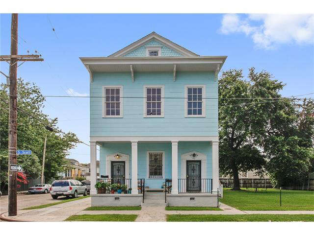 Multi Family for Sale at 300 S Scott Street New Orleans, Louisiana 70119 United States