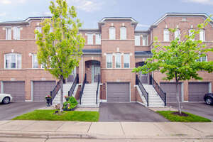 Featured Property in Mississauga, ON L5M 6E8