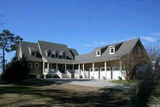 Single Family for Sale at 102 Waterside Drive Harbinger, North Carolina 27941 United States