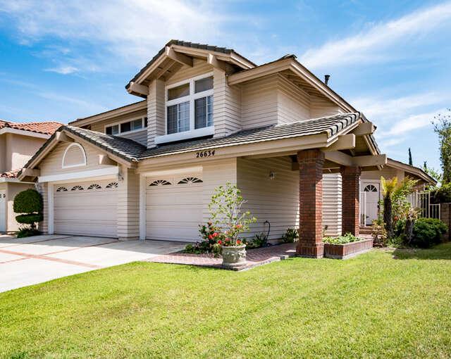 Single Family for Sale at 26634 Sierra Vista Mission Viejo, California 92692 United States