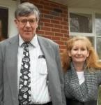 Theresa (Terry) Cassady & Neil Vogel, Sales Associates