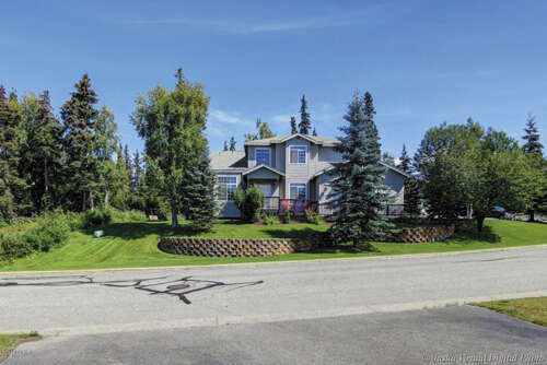 Home Listing at 5001 Cape Seville Drive, ANCHORAGE, AK