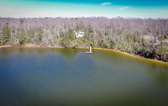 Single Family for Sale at 1648 Old Orchard Drive Lancaster, Virginia 22503 United States