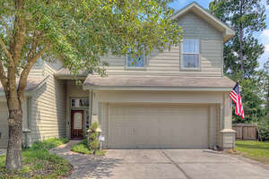 Featured Property in The Woodlands, TX 77384
