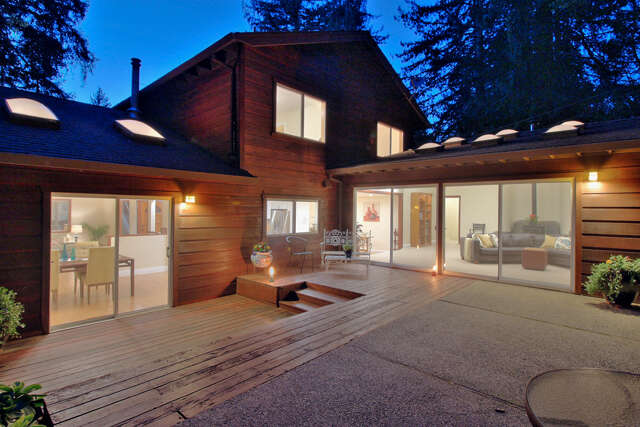 Single Family for Sale at 1190 Pine Flat Rd Santa Cruz, California 95060 United States