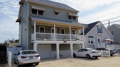 Single Family for Sale at 107 Dolphin Drive Ortley Beach, New Jersey 08751 United States