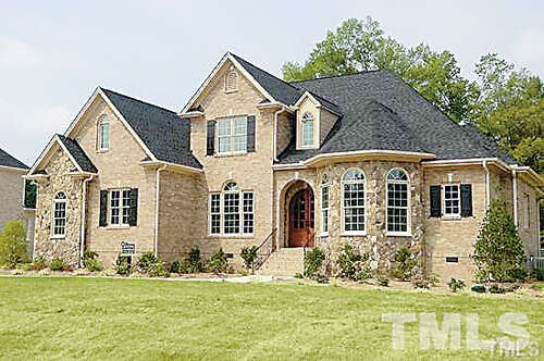 Single Family for Sale at 116 Broad Leaf Chapel Hill, North Carolina 27517 United States