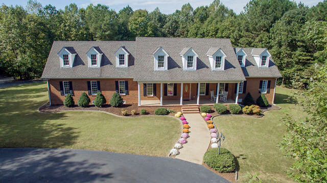 Single Family for Sale at 761 Brightwaters Drive White Stone, Virginia 22578 United States
