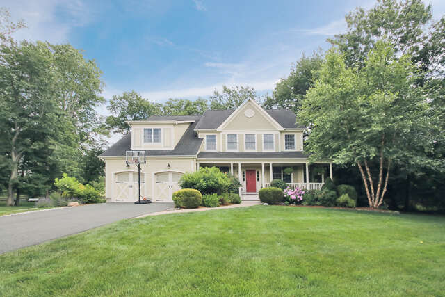 Single Family for Sale at 1656 Cooper Road Scotch Plains Scotch Plains Scotch Plains, New Jersey 07076 United States