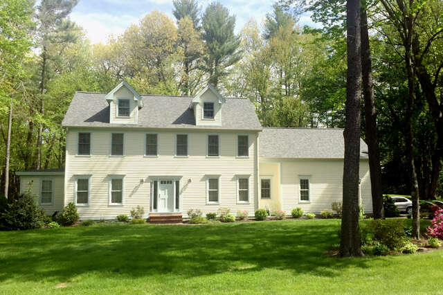 Single Family for Sale at 24 Winding Brook Drive Stratham, New Hampshire 03885 United States