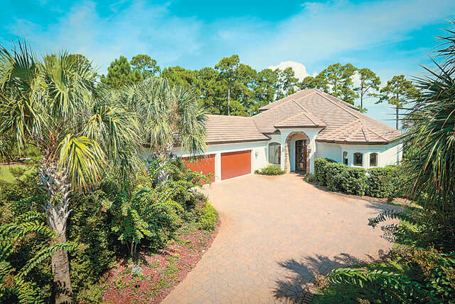 Single Family for Sale at 356 Hideaway Bay Drive Miramar Beach, Florida 32550 United States