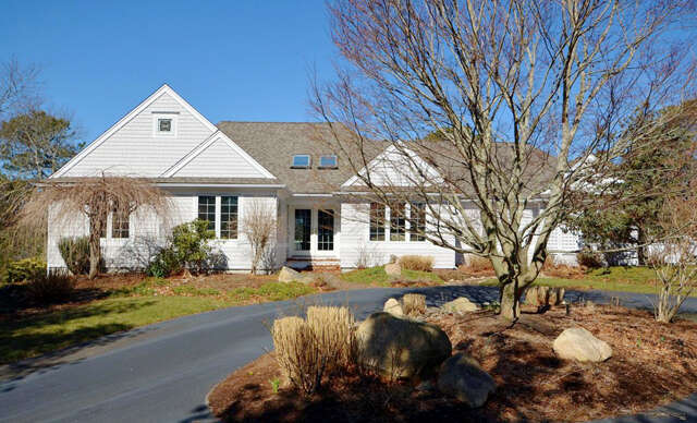 Single Family for Sale at 30 Hill And Plain Road East Falmouth, Massachusetts 02536 United States