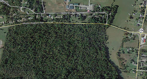 Land for Sale at Miser Station Rd Louisville, Tennessee 37777 United States