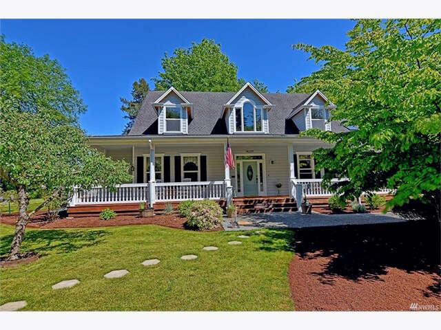 Single Family for Sale at 14229 28th St NE Lake Stevens, Washington 98258 United States