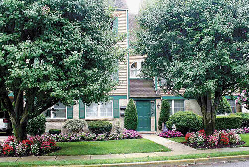 Condominium for Sale at 104 North Cape May, New Jersey 08204 United States