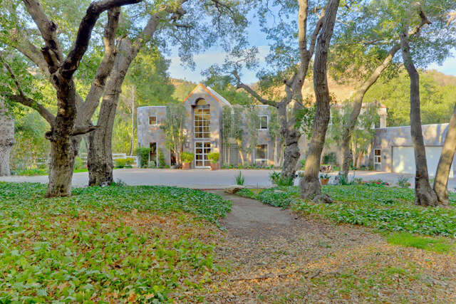 Single Family for Sale at 163 Bell Canyon Road Bell Canyon, California 91307 United States