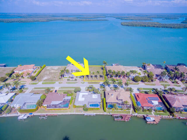 Land for Sale at 257 Polynesia Marco Island, Florida 34145 United States