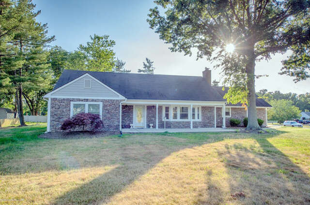 Single Family for Sale at 79 Stillwells Corner Rd Freehold, New Jersey 07728 United States