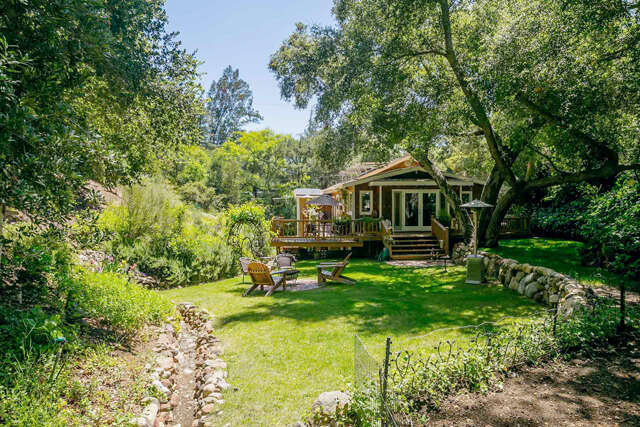 Single Family for Sale at 29085 Lake Vista Drive Agoura Hills, California 91301 United States
