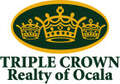 Triple Crown Realty of Ocala, Inc., Ocala FL, License #: 272231