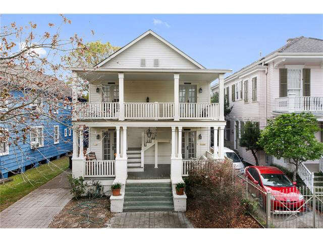 Real Estate for Sale, ListingId:43908293, location: 1025 Leontine St New Orleans 70115