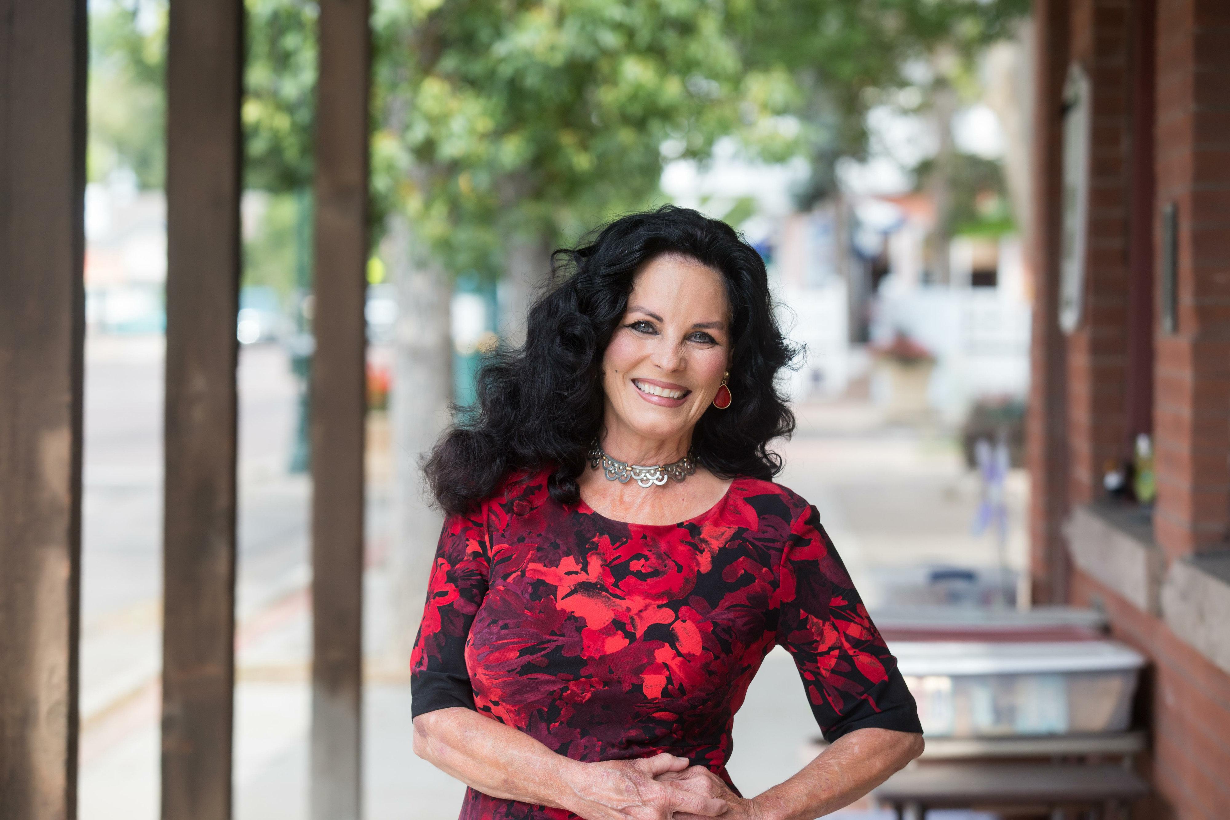 Kathleen Gruman