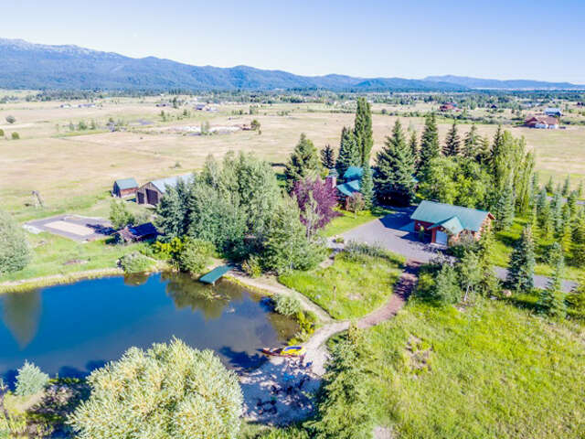 Single Family for Sale at 50 Pearson Lane McCall, Idaho 83638 United States