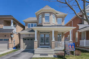 Featured Property in Stouffville, ON L4A 0L4