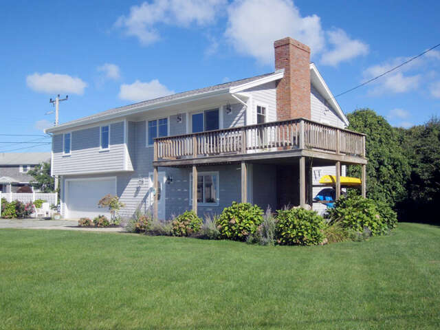 Single Family for Sale at 2 Barkentine Circle South Yarmouth, Massachusetts 02664 United States