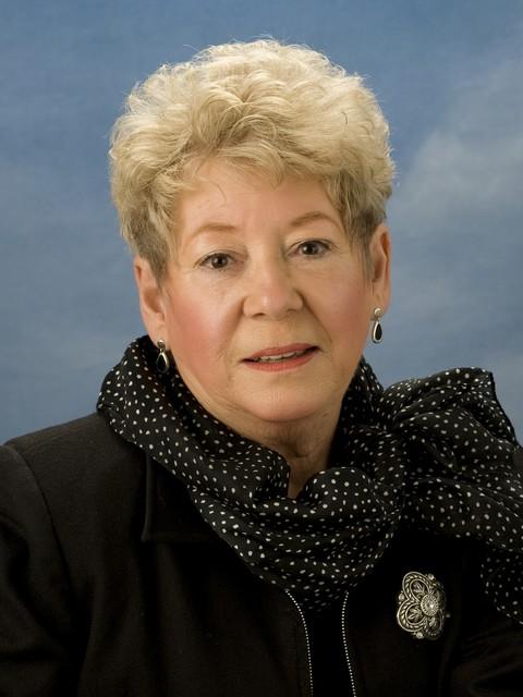 Patricia Teresak