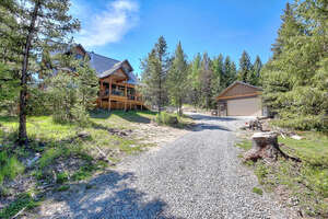 Featured Property in Marion, MT 59925
