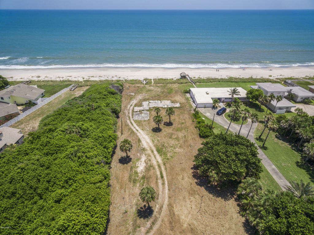 Investment for Sale at 1965 Highway A1a Indialantic, Florida 32903 United States