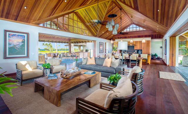 Additional photo for property listing at 73-2230 Ala Kohanaiki  Kailua-Kona, Hawaii 96740 United States