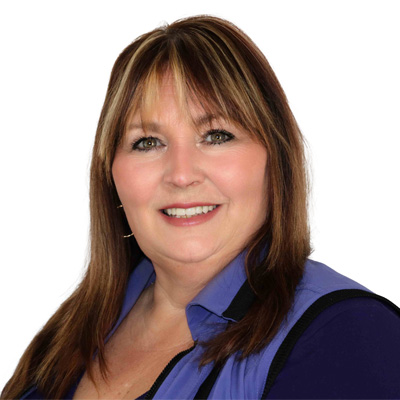 Pam Myers