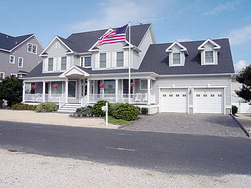 Single Family for Sale at 493 Ellison Drive Normandy Beach, New Jersey 08739 United States