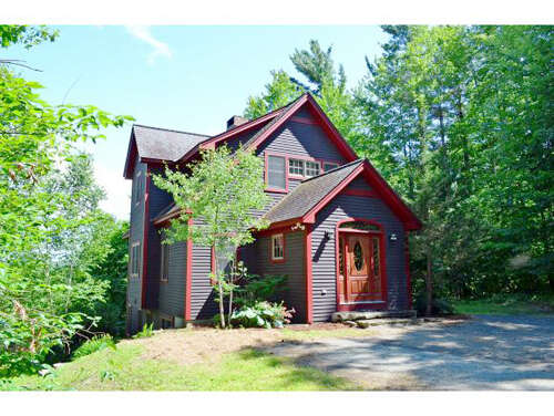 Additional photo for property listing at 275 Upper Crossroad  Ludlow, Vermont 05149 United States