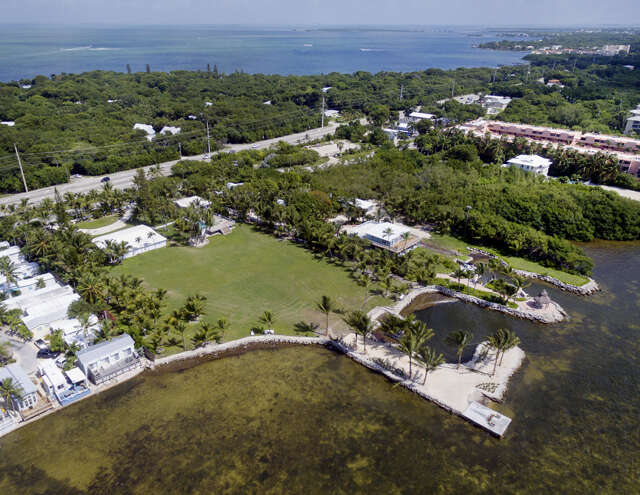 Single Family for Sale at 87429 Old Highway Plantation Key, Florida 33036 United States
