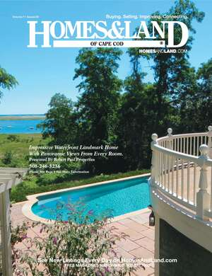 Homes & Land of Cape Cod