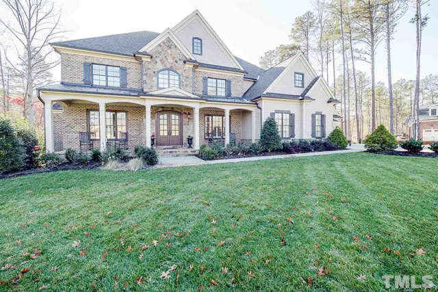 Single Family for Sale at 4305 Brinley Cove Court Raleigh, North Carolina 27614 United States