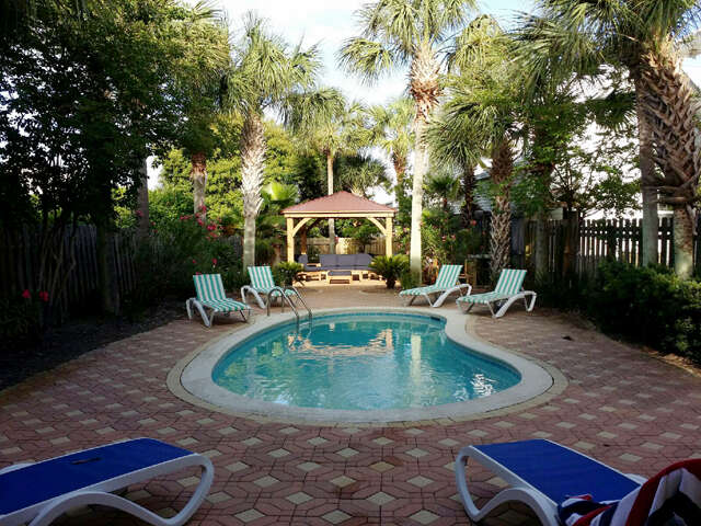 Single Family for Sale at 26 Miami Street Miramar Beach, Florida 32550 United States