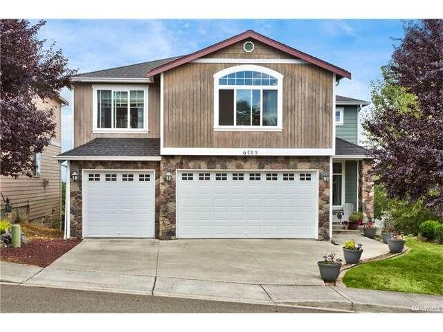 Single Family for Sale at 6705 47th Place NE Marysville, Washington 98270 United States