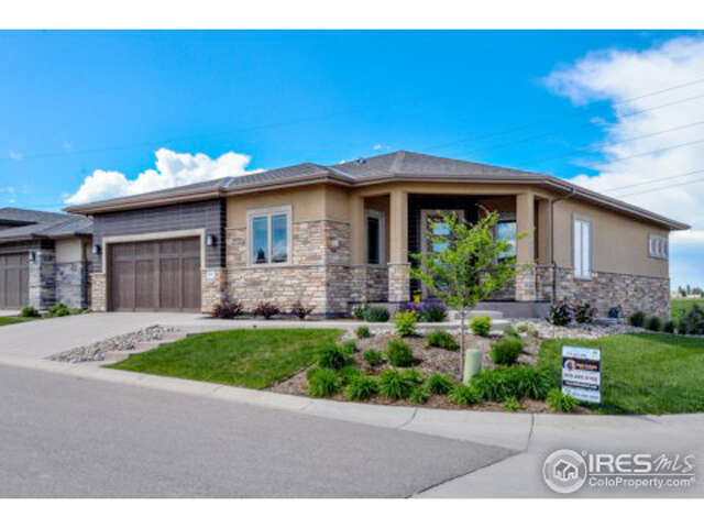 Single Family for Sale at 6940 Summerwind Ct Timnath, Colorado 80547 United States