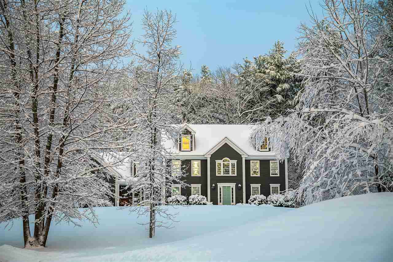 Single Family for Sale at 9 Eno Drive Exeter, New Hampshire 03833 United States