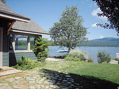 Single Family for Sale at 215/217 Lake Street McCall, Idaho 83638 United States