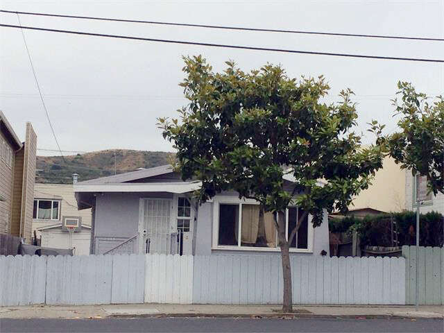 Single Family for Sale at 145 Macdonald Ave Daly City, California 94014 United States